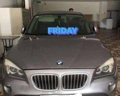 Bán xe BMW X1 năm sản xuất 2010, màu xám như mới, giá chỉ 600 triệu giá 600 triệu tại Bình Định
