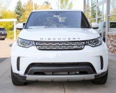0918842662 Hotline bán xe Land Rover Discovery HSE Full size 2018 - màu xanh, màu đen, trắng, xe 7 chỗ, giao xe giá 4 tỷ 830 tr tại Tp.HCM