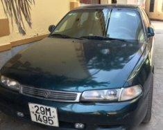 Bán xe Mazda 626 2.0 MT sản xuất 1992, nhập khẩu giá 92 triệu tại Hà Nội