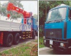 Bán xe tải Kanglim 6t6 MT sản xuất năm 2016, màu xanh lam giá 1 tỷ 885 tr tại Tp.HCM