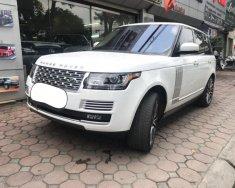 Bán ô tô LandRover Range Rover HSE 3.0 màu trắng sản xuất 2016 - LH: 0982.84.2838 giá 5 tỷ 999 tr tại Hà Nội
