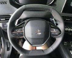 Cần bán Peugeot 5008 2018, màu xám, nhập khẩu nguyên chiếc giá 1 tỷ 399 tr tại Tp.HCM