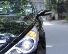 Bán ô tô Hyundai Sonata 2.0L Y20 đời 2010, màu đen, nhập khẩu nguyên chiếc giá 565 triệu tại Hà Nội
