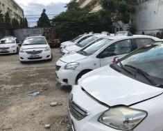 Bán xe Toyota Vios sản xuất 2013, màu trắng, 245 triệu giá 245 triệu tại Thanh Hóa