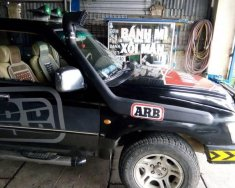 Bán xe Vinaxuki 1200B đời 2005, màu đen, giá 120tr giá 120 triệu tại Hậu Giang