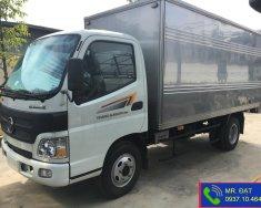 Xe tải 5 tấn Aumark - thùng kín 4m3- hỗ trợ góp 90% - liên hệ giá tốt 0937 10 4646 giá 387 triệu tại Tp.HCM