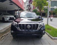 Xe Toyota Prado năm 2014 màu đen, giá chỉ 1 tỷ 750 triệu nhập khẩu nguyên chiếc giá 1 tỷ 750 tr tại Hà Nội