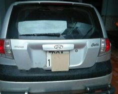 Bán Hyundai Click MT đời 2009, màu bạc  giá 175 triệu tại Bắc Giang