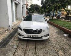 Cần bán gấp Hyundai Sonata 2015, màu trắng, giá tốt giá 770 triệu tại Hà Nội