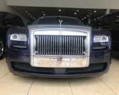 Bán xe Rolls Royce Ghost model 2011, đăng ký 2012, chạy hơn 3 vạn miles, siêu mới giá 9 tỷ 880 tr tại Hà Nội