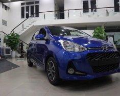 Bán xe Hyundai Grand i10 năm 2018, mới 100% giá 405 triệu tại BR-Vũng Tàu