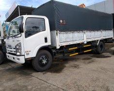 Cần bán gấp xe tải Isuzu 8T2 mới 100%, trả trước 100tr nhận xe ngay giá 750 triệu tại Tp.HCM