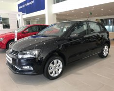 VW Sài Gòn bán Polo Hatchback 2018 mới nhập, liên hệ đại lý để xem xe và được lái thử. Khuyến mãi tháng 9 siêu hot giá 695 triệu tại Tp.HCM