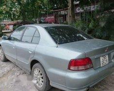 Bán ô tô Mitsubishi Galant sản xuất năm 1998, màu bạc giá 135 triệu tại Hà Nội