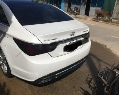 Bán Hyundai Sonata Y20 Sport đời 2010, màu trắng, nhập khẩu giá 605 triệu tại Hà Nội