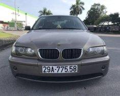 Bán BMW 3 Series 325i năm 2004, màu nâu số tự động giá 200 triệu tại Hải Dương