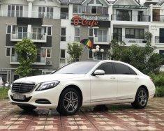 Bán Mercedes S400 sản xuất năm 2015, màu trắng giá 2 tỷ 900 tr tại Hà Nội
