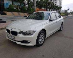 Bán BMW 3 Series 320i đời 2013, màu trắng giá 890 triệu tại Tp.HCM