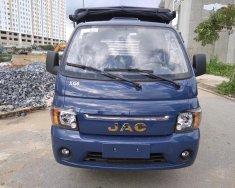 Thanh lý xe tải Jac X150 1 tấn 5, xe tải nhẹ thùng 3m2 giá 235 triệu tại Tp.HCM