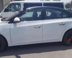 Bán ô tô Chevrolet Cruze 2016, màu trắng xe gia đình giá 490 triệu tại Quảng Ngãi