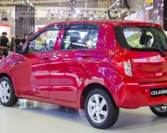 Bán xe Suzuki Celerio 2018 nhập Thái Lan, giá tốt, LH: 0939298528 giá 329 triệu tại An Giang