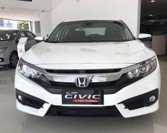 {Đồng Nai} cần bán Honda Civic 1.8E đời 2018, nhập khẩu Thái Lan 100%, trả góp lãi suất ưu đãi, tặng phụ kiện cao cấp giá 763 triệu tại Đồng Nai