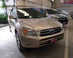 Bán Toyota RAV4 năm 2008, màu vàng, xe nhập, giá tốt giá Giá thỏa thuận tại Tp.HCM