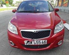 Bán Daewoo GentraX năm sản xuất 2010, màu đỏ, xe nhập số tự động giá 256 triệu tại Hà Nội