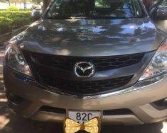 Bán ô tô Mazda BT 50 sản xuất 2014, màu xám, nhập khẩu nguyên chiếc giá 470 triệu tại Đà Nẵng