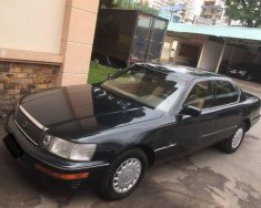 Bán ô tô Lexus LS 400 V8 đời 2000, màu xanh đen giá 180 triệu tại Tp.HCM