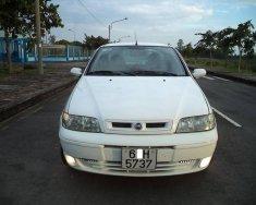 Cần bán gấp Fiat Albea sản xuất 2004, màu trắng giá 119 triệu tại Đồng Nai