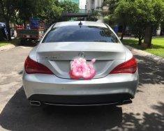 Cần bán xe Mercedes CLA 200 năm sản xuất 2015, màu bạc, nhập khẩu giá 1 tỷ 1 tr tại Tp.HCM
