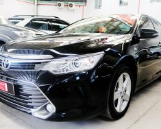 Bán xe Camry 2.5Q sản xuất 2015 màu đen giá 1 tỷ 140 tr tại Tp.HCM