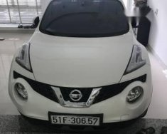 Cần bán gấp Nissan Juke sản xuất năm 2015, màu trắng chính chủ giá cạnh tranh giá 795 triệu tại Tp.HCM
