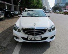 Bán E200 2015 màu trắng giá Giá thỏa thuận tại Hà Nội