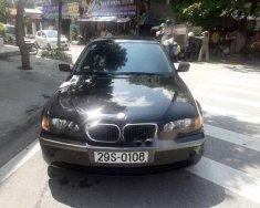 Cần bán lại xe BMW 3 Series sản xuất 2002, màu đen  giá 209 triệu tại Hải Phòng