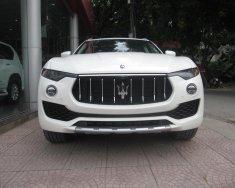Maserati Levante 2017, xe mới giá 5 tỷ 356 tr tại Hà Nội