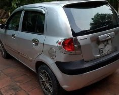 Cần bán xe Hyundai Getz đời 2009, màu bạc, nhập khẩu nguyên chiếc  giá 168 triệu tại Phú Thọ