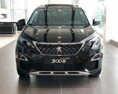 Peugeot Thái Nguyên - Bán xe 3008 All New đen - có sẵn, giao ngay (0915070110) giá 1 tỷ 199 tr tại Thái Nguyên