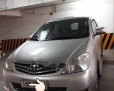 Bán xe Toyota Innova năm sản xuất 2009, màu bạc  giá 439 triệu tại Hải Phòng