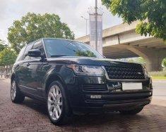 Bán Range Rover HSE màu đen, sản xuất năm 2015, đăng ký 2016, tên cá nhân giá 5 tỷ 300 tr tại Hà Nội