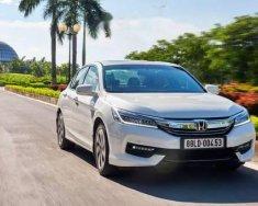 Bán xe Honda Accord sản xuất năm 2018, giá cạnh tranh giá 1 tỷ 203 tr tại Đà Nẵng