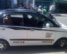 Bán xe Chevrolet Spark năm 2009 như mới   giá 155 triệu tại Tp.HCM