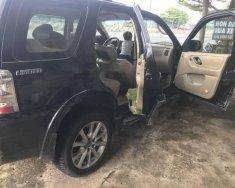 Cần bán Ford Escape sản xuất 2007, màu đen giá 270 triệu tại Đồng Nai