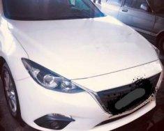 Chính chủ bán Mazda 3 đời 2016, màu trắng giá 619 triệu tại Đồng Nai