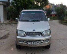 Cần bán gấp Chery QQ3 đời 2007, màu bạc, giá 60tr giá 60 triệu tại Bắc Ninh