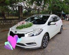 Bán ô tô Kia K3 đời 2015, màu trắng, 530 triệu giá 530 triệu tại Khánh Hòa
