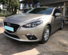 Bán xe cũ Mazda 3 sản xuất 2016 xe gia đình giá 620 triệu tại Đồng Nai