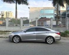 Bán Sonata 2.0 Special đời 2010, màu xám (ghi), xe nhập, chính chủ, đi cực ít giá 525 triệu tại Hà Nội