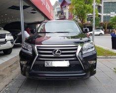 Bán xe Lexus GX 460 sản xuất năm 2013, màu đen, nhập khẩu giá 3 tỷ 700 tr tại Hà Nội